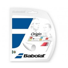 Струны BABOLAT Origin 1.3 mm Fluo Red, 12m